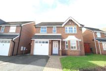Detached house in Sherbrooke Close...