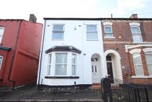 4 bedroom semi detached home for sale in Boswell Street, Toxteth...