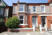 Terraced property for sale in Courtland Road...