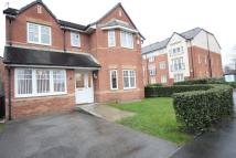4 bedroom Detached house in Edgewell Drive...
