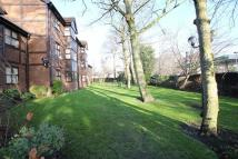 Tudor Court Apartment for sale