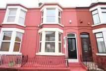 Terraced property in Briardale Road...