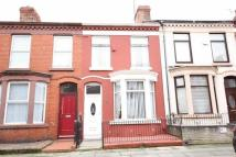 3 bedroom Terraced house in Errol Street, Aigburth...