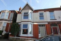 4 bedroom Terraced home in Courtland Road...