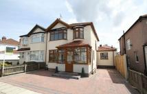 3 bedroom semi detached property for sale in Larkfield Road, Aigburth...