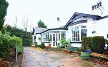 Detached Bungalow for sale in Woolton Road, Childwall...