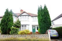 3 bedroom semi detached house for sale in Garthdale Road...