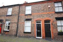 Terraced home for sale in Gordon Place...