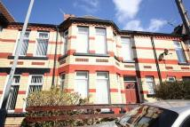 4 bed Terraced home in Gordon Drive...