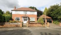 5 bedroom Detached house in Courtenay Road, Woolton...