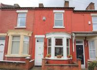 Terraced home in Birchtree Road, Aigburth...