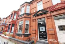 7 bed Terraced house in Ampthill Road, Aigburth...