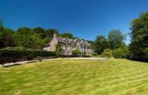 Detached property for sale in Noyadd Trefawr, Cardigan...