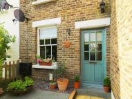 2 bedroom Terraced property in Windmill Lane, Surbiton...