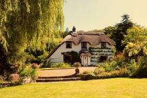 Detached home for sale in Latchmoor, Brockenhurst...
