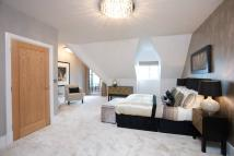 5 bed new development in The Villas, Lytham Quays