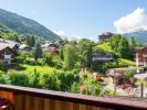 3 bedroom Flat in St-Gervais-les-Bains...