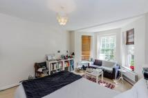 Flat in Killick Street, London...