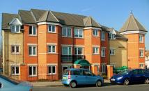 2 bed Retirement Property in Leicester Road...