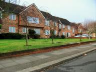 1 bed Retirement Property in Hertswood Court...
