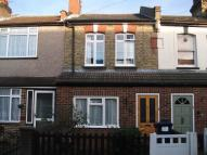 Terraced house to rent in Edward Road, New Barnet...