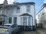 Flat to rent in VICTORIA ROAD, Barnet...