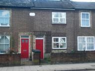 3 bed Terraced house to rent in East Barnet Road...