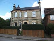 Detached house for sale in Bulwer Road, Barnet...