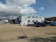 property for sale in 3 Brunel Road, Gorse Lane Industrial Estate,