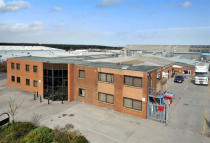 property to rent in Hobson Industrial Estate,
