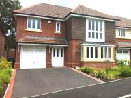 Detached home to rent in Martyn Smith Close...
