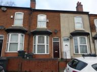 Terraced property to rent in Wellington Road...