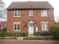 3 bedroom property to rent in Ferney Hills Close...