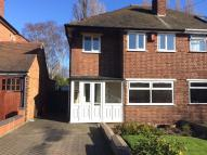 3 bed semi detached property in Elmbridge Road...