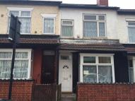 Terraced house to rent in Queens Head Road...