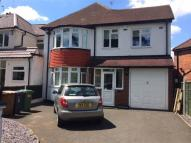 4 bedroom Detached property in Delves Green Road...