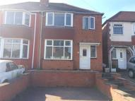 Thetford Road semi detached house to rent