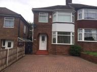 3 bed semi detached house to rent in Rocky Lane, Great Barr...