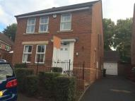 4 bed Detached house in Nutmeg Grove, WALSALL