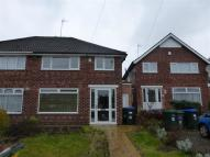 3 bedroom semi detached home to rent in Ferndale Avenue...