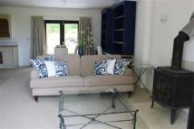 2 bedroom Barn Conversion to rent in Trevellyon, Welsh Newton...