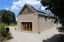 Barn Conversion in Llangarron, Ross On Wye...