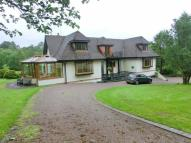 Detached home in The Narth, Monmouthshire