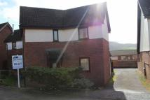 2 bedroom semi detached home in Kymin Lea, Monmouth...