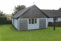 Semi-Detached Bungalow in Trellech, Monmouthshire