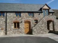 2 bed Barn Conversion in The Stables...