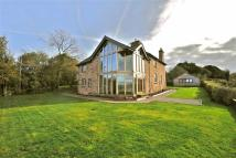 Detached house in Cwmcarvan, Monmouthshire
