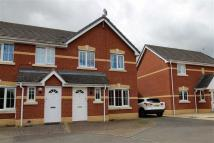 3 bed semi detached home in Jordan Way, Monmouth