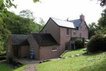 5 bed Detached property to rent in Whitebrook, Monmouthshire