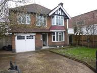 4 bedroom house to rent in Thackerays Lane...